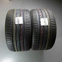 2x Bridgestone Dueler H/P Sport * 315/35 R20 110Y Runflat Sommerreifen NEU