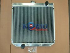 Alloy Radiator FORD XY XW 302 GS GT 351 CLEVELAND 1969-1972 FAIRLANE ZA ZB ZC ZD