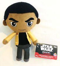 Funko Galactic Plushies: Star Wars - Finn Plush '11102 - Stuffed Animals (Funko