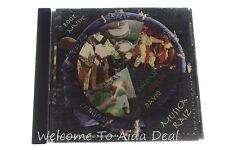 Root Music (Musica Raiz) Vol. 1 - New Popular Dominican Music CD