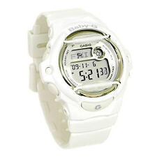 Casio Baby-G 200 Meter Water Resis Ladies Watch BG-169R-7A  BG169R 7A