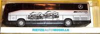 AMG Mercedes O 404 Rhd Bus rietze 60051 H0 1/87 Emballage D'Origine Å