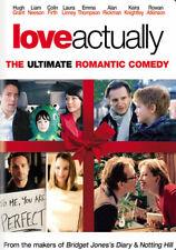 Love Actually (DVD,2003)