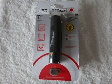 Led Lenser T2 Hand Torch 3 AAA Battery Water Resistant Ip 4x 240/25 Lumens
