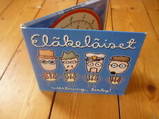 Eläkeläiset – Werbung, Baby! / Stupido Records 1998 – Stupido 042