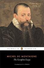 Complete Essays, Paperback by Montaigne, Michel De; Screech, M. A. (TRN), ISB...