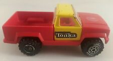 vintage tonka truck toy 1978 - tonka toy truck made in usa 1978