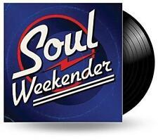 Soul Weekender-Divers (New 2 VINYL LP)