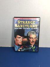 Lost TV Western Classics: Strange Sanctuary