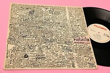 HELSDINGEN QUARTE LP MOTIVATION ORIG HOLLAND '70 EX TOP RARE JAZZ