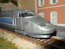 Locomotrice motorizzata TGV Atlantique Lima made in Italy