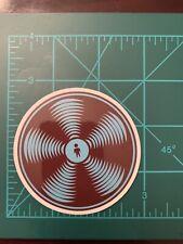 Spitfire Wheels 3� Vinyl Skate Skateboard Sticker Laptop Cell Phone Decal A