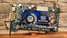 Sapphire hd2600xt AGP 256mb GDDR 3 tested
