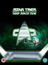 Star Trek Deep Space Nine: The Complete Journey - Series 1-7 (49 DVDs, 2014)