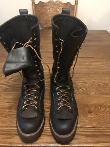 Hoffman Workwear Boots for Men for Sale