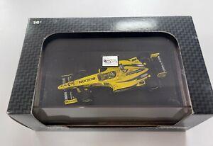 2000 Hot Wheels Jordan Buzzin Hornets F1 Die Cast 1:43 Heinz-Harald Frentzen