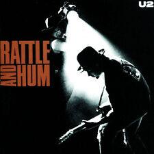 U2 - RATTLE AND HUM