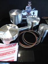 Pistons et kits pistons Wiseco pour motocyclette Honda