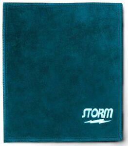 Storm Bowling Shammy Leather Aqua Oil Removing Pad
