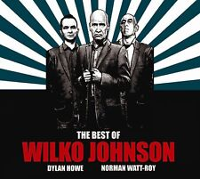 Wilko Johnson - The Best Of (NEW 2CD)