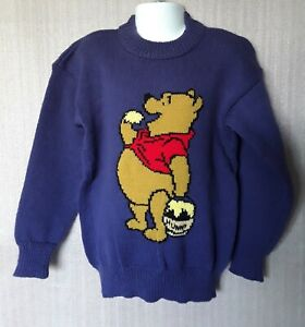 CHILDREN'S HAND-MADE JUMPER TO FIT: AGE 5-6 years