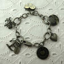 Twilight I Love Edward Cullen Charm Bracelet By TM Summit Entertainment
