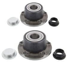 For Peugeot 807 2002-2014 Rear Wheel Bearing Kits Pair