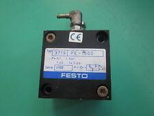 PE-Wandler Festo PE-1000 3719 - gebraucht, guter Zustand