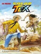 Fumetto - Bonelli - Color Tex 12 - Sparate sul Pianista e Altre Storie - Nuovo !