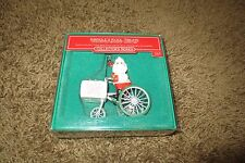 HALLMARK Keepsake Ornament Kringle's Kool Treats 1986 No. QX404-3