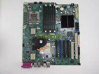 Dell Precision T5500 Motherboard Socket LGA 1366 System Board CRH6C, D883F W1G7K