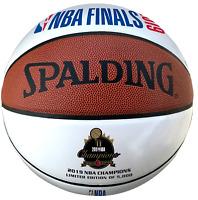 Toronto Raptors NBA 2019 champions limited edition of 5000 basketball