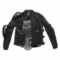 Spidi Tex Tech Multitech Armour Evo Jacket 557673 XL