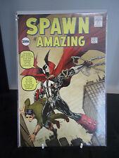 Fantasy US 1984-Now Modern Age Spawn Comics