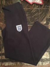 ENGLAND UMBRO TRACKY BOTTOMS size 12