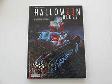 HALLOWEEN BLUES T2 EO2004 TTBE JE VOUS ECRITS DE GETTYSBURG EDITION ORIGINALE