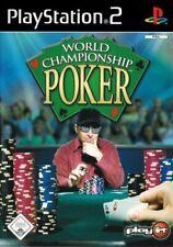 World Championship Poker  - PS2