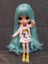 """12"""" Neo Blythe Doll Joint Body Nude Blythe Doll from Factory JSK03"""