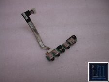 Sager P151HM1 NP8130 USB Audio Port Jack Board with Cable 6-43X5100-032-1