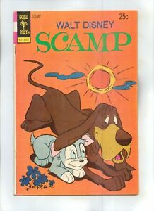 SCAMP No 18 with DUMBO