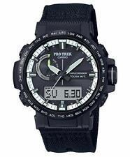 Casio Protrek PRW-60YBM-1AER Altimeter, Barometer, Thermometer Compass, Solar