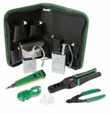 Greenlee Category 5 Data Termination & Test Kit #45470