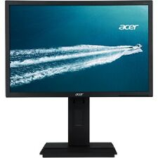 "Acer B226WL 22"" LED Monitor, Widescreen, 16:10, 1680x1050, Nematic Film, 250Nit"