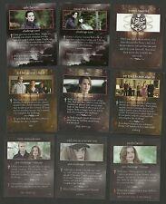 Elizabeth Ann Reaser Esme Cullen Twilight Saga Fab Film Card Collection