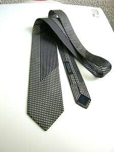 PAOLO DA PONTE New Silk Original Hand Made IN Italy -