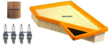 Per Mini Cooper One 1.6 05 06 pezzi di ricambio Kit Olio Filtro Aria Set Spine manuale