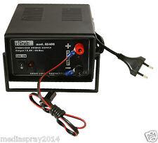 Caricabatterie automatico per batteria fugatrice MP/60 e MP/80