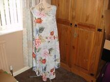 Ladies Summer/Holiday Dress/Cover Up  -  OSFA