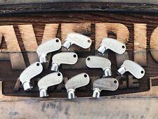 "10 Keys Fit Bomag Isuzu Kobelco Magnum Mitsubishi Morooka Pel-Job TCM P4 ""2498"""