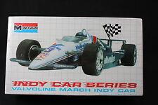 YG063 MONOGRAM 1/24 maquette voiture 2791 Valvoline March Indy Car